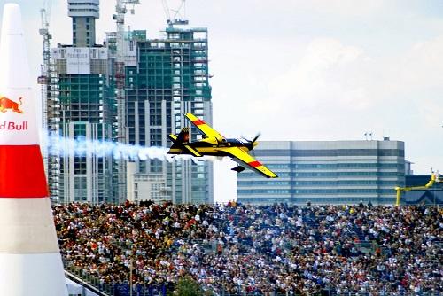 Aviación deportiva