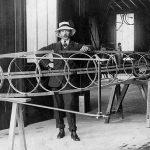 Piloto Santos Dumont