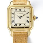 Reloj cartier dumont