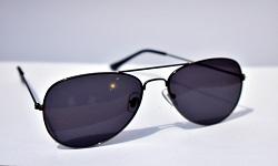 Gafas de sol de Piloto de avión