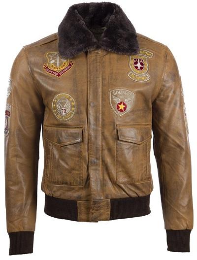 La mejor chaqueta bomber