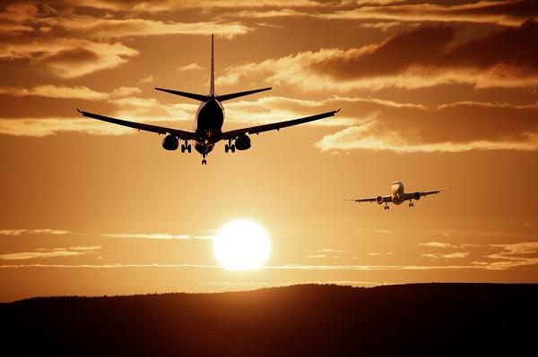 Tipo de avió comercial