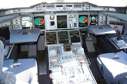 Accesorios para piloto aviador